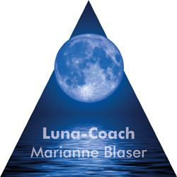 Logo Luna-Coach