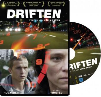 DVD Driften